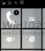 Windows 10 for Lumia Phones
