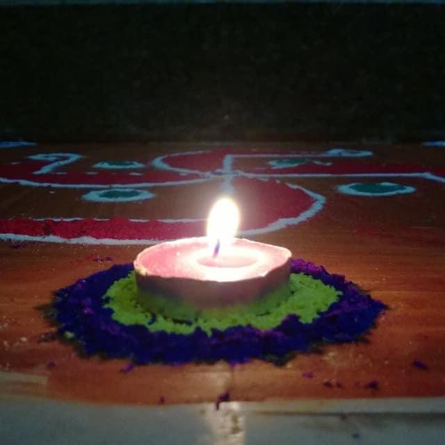 #nofilter #happydiwali #diwali2013 #lumia920 #festivaloflights #indianfestival