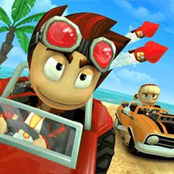 Beach Buggy Racing for Windows Phone