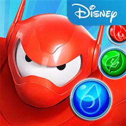 Big Hero 6 Bot Fight for Windows Phone