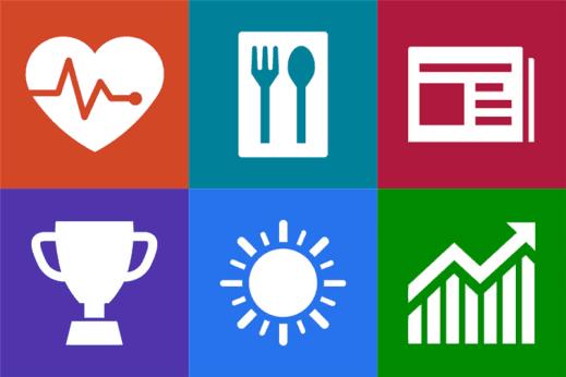 Bing App Suite Windows Phone