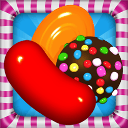 Candy Crush Saga for Windows Phone