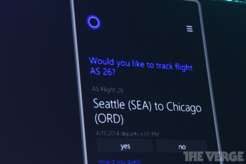 Cortana Windows Phone 8.1 image 3