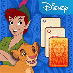 Disney Solitaire for Windows Phone