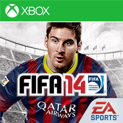 FIFA 14 on Windows Phone