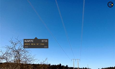 Flightradar24 for Windows Phone image 5