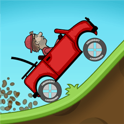 Hill Climb Racing for Windows Phone