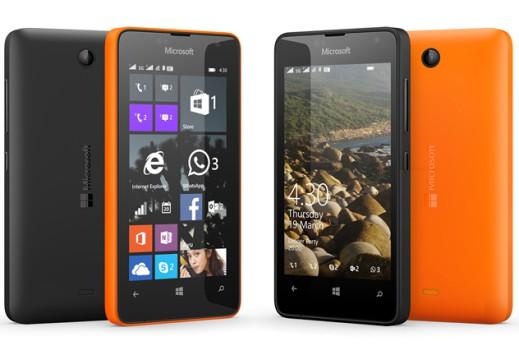 Lumia 430 India