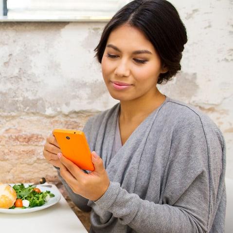 Lumia 430 India image 1
