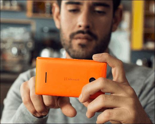 Lumia 532 Dual SIM image 1