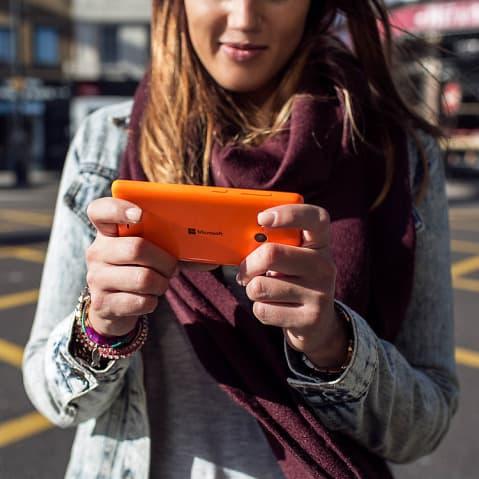 Lumia 535 Dual SIM India