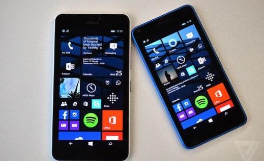 Lumia 640 & Lumia 640 XL India image 1