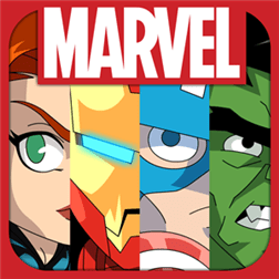 Marvels Run Jump Smash on Windows Phone