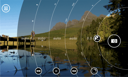 Nokia Camera available for all Lumia Phones