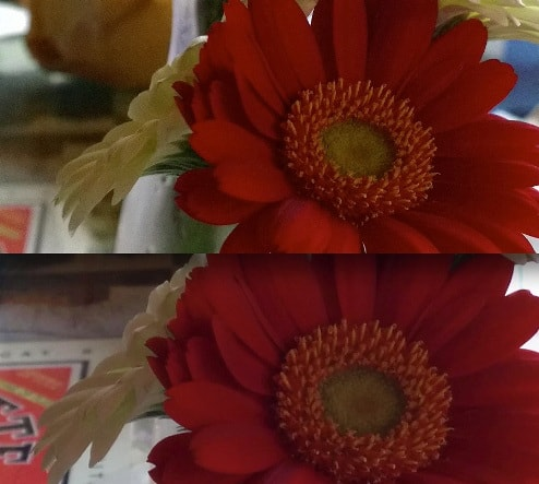 Nokia Lumia 1020 camera vs Google Nexus 5 camera new