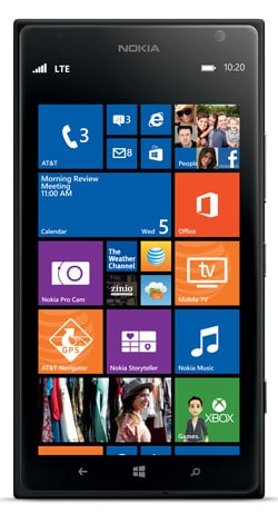 Image result for Nokia Lumia 1520