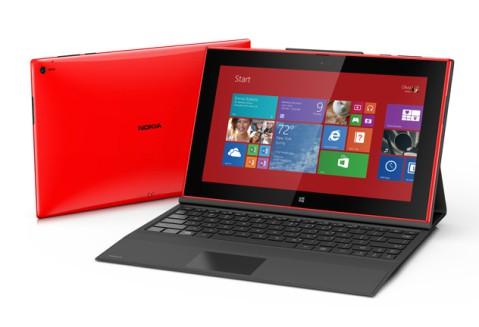 Nokia Lumia 2520 Tablet 1
