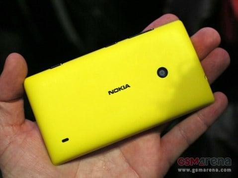 Nokia Lumia 520 2 GSMArena