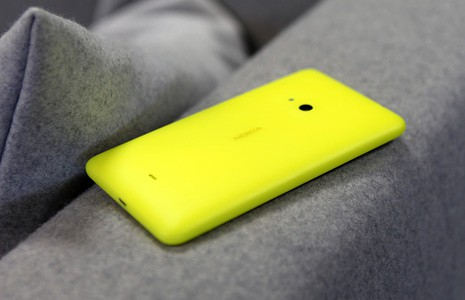 Nokia Lumia 625 Pics 13