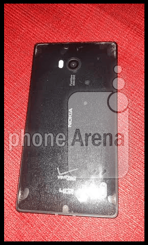 Nokia Lumia 929 image 2