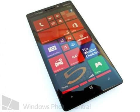 Nokia Lumia 929 pics