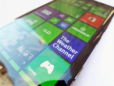 Nokia Lumia 929 pics 2