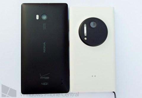 Nokia Lumia 929 pics 4
