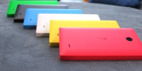 Nokia X Family