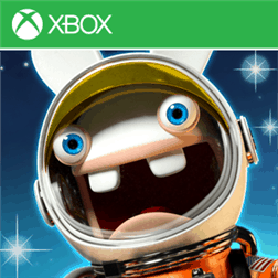 Rabbids Big Bang on Windows Phone