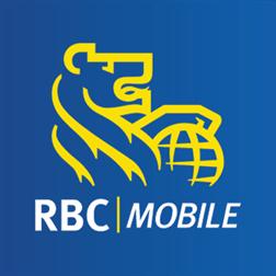 RBC Bank on Windows Phone