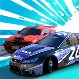 Smash Bandits Racing for Windows Phone