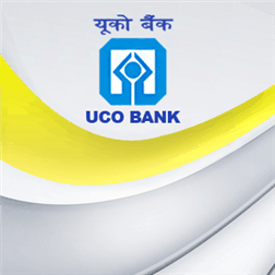 UCO Bank app for Windows Phone