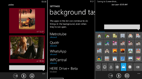 WhatsApp v2.10.491.0 goes live for both WP7 & WP8