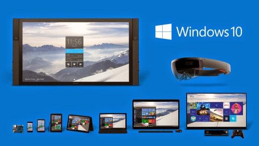 Windows 10 Ecosystem
