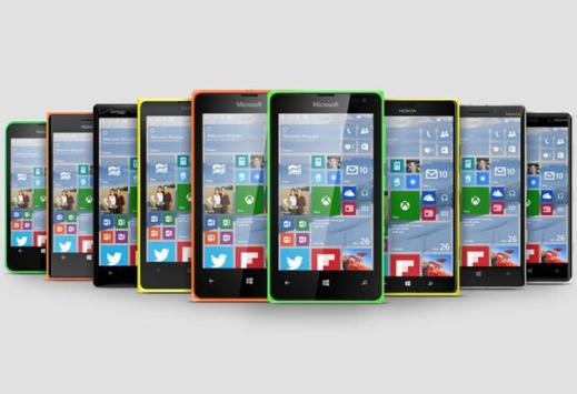 Windows 10 for all Lumia devices