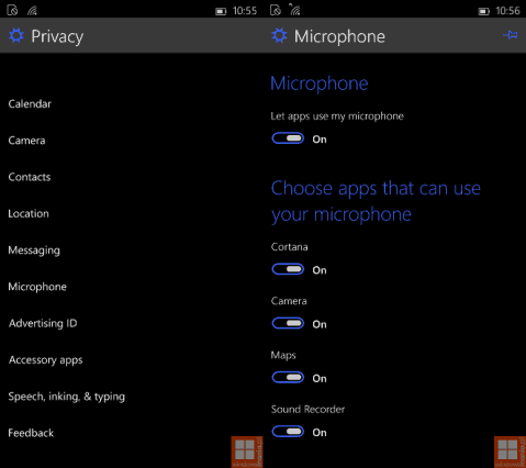 Windows 10 for Phone build 8.15.12521 image 21