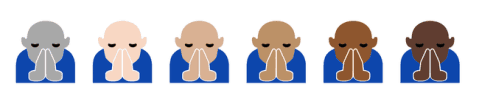 Windows 10 new emojis image 1